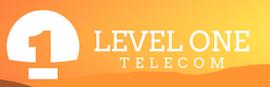 Level1Telecom Logo